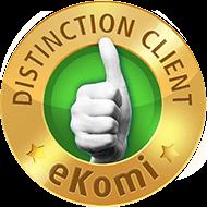 Logo gold ekomi